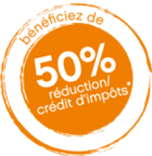 Credit d'impot menage montrouge