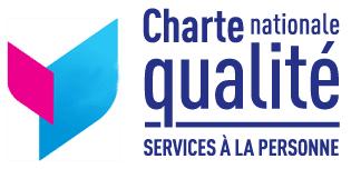 Logo adhérent charte nationale qualité